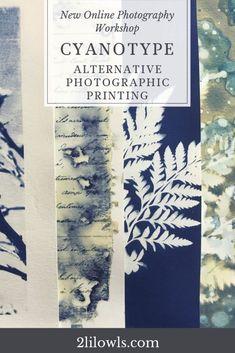 Cyanotype Process, Sun Prints, Layer Paint, Photo Class, Textile Texture, Photography Workshops, Medium Art, Mixed Media Art, Artsy Fartsy
