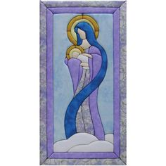 Mary - Simple but so beautiful!