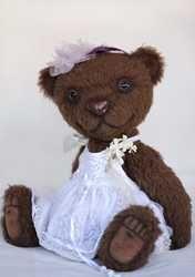 Bayle - Artist Bears and Handmade Bears