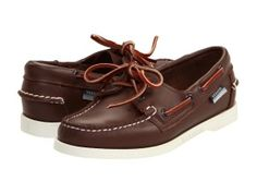 Break in a Pair of Sperry Top Siders Quickly | Leather, Shoes and Tops