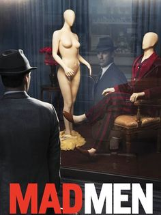 Cartel Mad Men 5ª Temporada