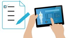 Clinicians are lately facing numerous issues regarding the electronic medical records (EMR) systems—most problems are related to usability, communication,. Mobile Responsive, Medical Billing, Over The Years, Clinic, Insight, Health Care, Software, Hospitals, User Interface