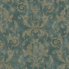 Wallpaper Inn is the leading distributor of quality wallpapers in South Africa and Southern Africa. Victorian Wallpaper, Damask, Design Elements, Color Schemes, Decoupage, Paper Crafts, Detail, Creative, Prints