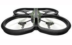 Parrot AR.Drone® 2.0 Elite Edition (Jungle)