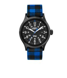 f65d1f44f9b Informações do Relógio Marca  Timex Estilo  Fashion Mecanismo  Analógico  Modelo  TW4B02100WWN Gênero