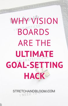 Vision boards have been a long-time success ally. When people set s. goals I make a vision board. Cold Home Remedies, Natural Remedies For Anxiety, Herbal Remedies, Smart Goal Setting, Setting Goals, Web 2.0, Creating A Vision Board, The Calling, Creative Visualization
