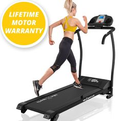X-LITE II TREADMILL – 2016 MODEL – SUPER COMPACT – SUPER LITE – BMI Calculator – 3 LEVEL Manual Incline – 12KPH – Powerful Motor 1100W – 14 Auto + 1 Manual Program – HI-FI Speakers – MP3 iPhone Connection It has certainly gotten a lot easier to get your hands on a top …