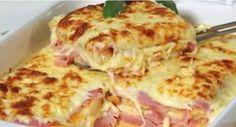 Najrýchlejšie domáce sendvičové lasagne hotové za 15 minút! Hotová pochúťka! - Báječná vareška