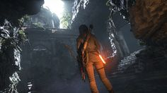 """Rise of the Tomb Raider"""