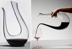 The Amadeo: An Impressive Wine Decanter By Riedel Food Trends, Real Simple, Wine Decanter, E Design, Home Remodeling, Cool Things To Buy, Household, Cool Stuff, Unique Products