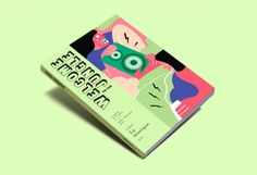 Violaine et Jérémy is an illustration and graphic arts studio actually based in…