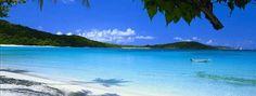 Gibney Beach - St. John