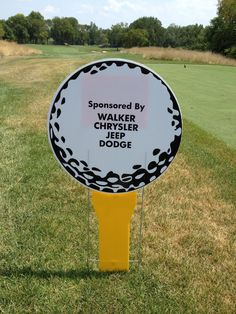 Walker Chrysler Dodge Jeep Ram sponsorship of the Centerville H. Varsity Lacrosse Golf Outing at NCR South Course. Golf Tournament Gifts, Golf Clubs, Golf Outing, Golf Day, Fundraising Events, Fundraising Ideas, Golf Training, Golf Quotes, Golf Fashion
