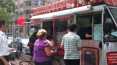 Cheap Eats in Washington, DC | Experience Food & Wine