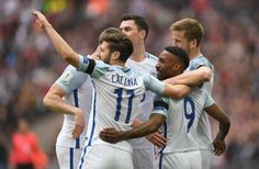 Berita Bola: Defoe Comeback, Inggris Kalahkan Lithuania 2-0 -  https://www.football5star.com/berita/kualifikasi-piala-dunia-2018-inggris-kalahkan-lithuania-2-0/