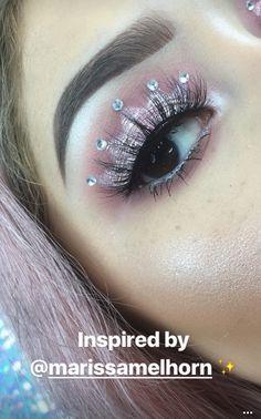 -follow the queen for more poppin' pins @kjvouge✨❤️- Pretty Makeup, Love Makeup, Makeup Inspo, Makeup Art, Makeup Inspiration, Beauty Makeup, Crown Makeup, Crown Eyeshadow, Makeup Eyeshadow