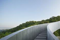 Ribbon Chapel / NAP Architects