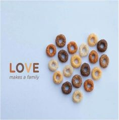 Saturday Snippet: Love Makes aFamily
