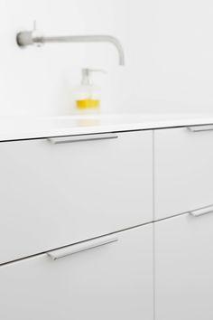 Sink, Chrome, Design, Home Decor, Kitchen, Sink Tops, Vessel Sink, Decoration Home, Cooking