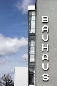 View the full picture gallery of Gerd Schaller Bauhaus, Gallery, Building, Roof Rack, Buildings, Construction