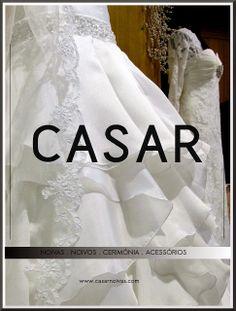 #casar #blog #renda #organza #noiva #festa Pormenores de Novembro...