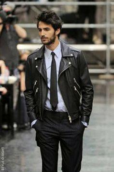 Macho Moda - Blog de Moda Masculina: As Jaquetas Masculinas que estão em alta pra 2014!