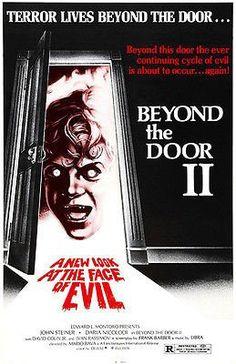 Beyond The Door II - 1977 - Movie Poster