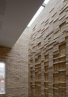 Gallery of Norrtälje Mortuary / LINK arkitektur - 14