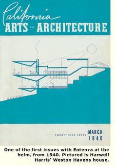 magazine cover 1940