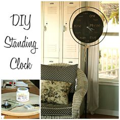 Decorating Project ideas from TCB