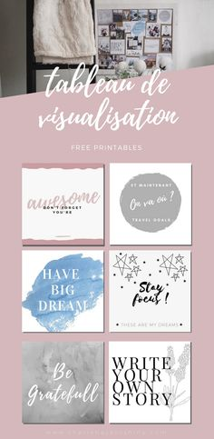 Goal Board, Miracle Morning, Visualisation, Anti Stress, Inspiration Boards, Motivation, Positive Attitude, Self Help, Are You Happy