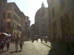My beautiful Florence