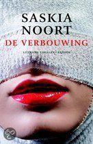 bol.com | Verbouwing (digitaal boek) , Saskia Noort | Nederlandse boeken