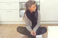 Andrea Badendyck - En av norges mest leste blogger