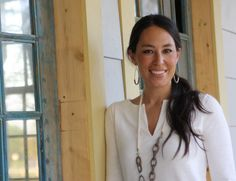 The Magnolia Mom - Joanna Gaines awesome perspective.
