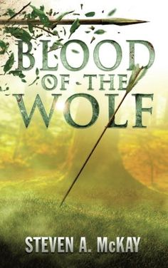 From 5.73 Blood Of The Wolf: Volume 4 (the Forest Lord)