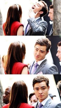 Gossip Girl: Chuck & Blair