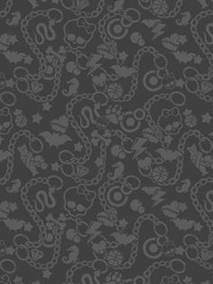 Monster High Greyscale Background by Saruseptember.deviantart.com on @deviantART