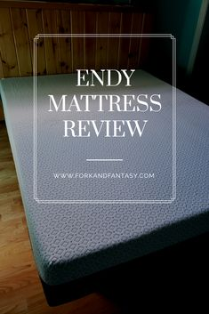 Endy Mattress Review | Fork & Fantasy Old Mattress, Best Mattress, Bouncy Castle, Still Waiting, Getting Out Of Bed, Go To Sleep, You Tried, Adulting, My Dream Home