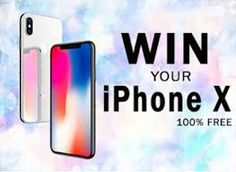 free iphone x giveaway how to get a free iphone x from apple spin and win iphone x get free iphone x free iphone giveaways real get a free iphone today free iphone giveaway spin iphone free Get Free Iphone, Sell Iphone, Iphone 11, Apple Iphone, Iphone Cases, Netflix Gift Card, Itunes Gift Cards, Free Gift Cards, Gift Card Mall