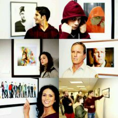 Teen Wolf, cast and Fanart Gallery
