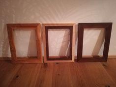 Frame, Home Decor, Wood, Homemade Home Decor, A Frame, Frames, Hoop, Decoration Home, Interior Decorating