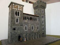Dwarven Forge Dungeon