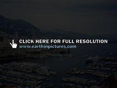 Monako - poľad na prístav ( 640x480 )