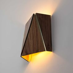 Calx #LaDeux #WallSconce