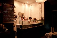 """05. Zigolini's Pizza Bar in New York City is """"Pretty Damn Cool"""" according to our super official rating system"""