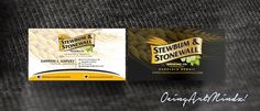 freelance Brewery Business Card Contest! by oeingArtMindZ