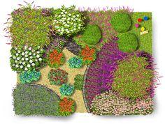 Insekten- & Schmetterlingsgarten