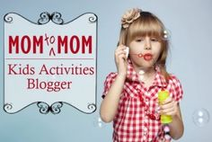 {Best Blog} PlayDrMom ... feature and interview on Kids Activity Blog!