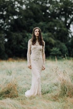 This bridal inspiration session features five gorgeous wedding gowns, Leixlip Manor and Gardens, and the exquisite imagery of photographer Paula O'Hara. Irish Wedding, Wedding Bride, Wedding Day, Wedding Ceremony, Modest Wedding, Wedding Tips, Wedding Makeup, Wedding Bells, Dream Wedding
